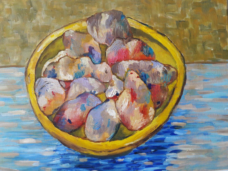 naar Aardappelen van Van Gogh